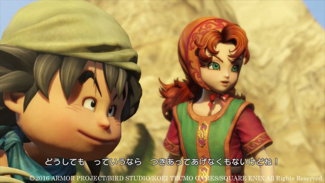 Dragon Quest Heroes 2 immagine 181770