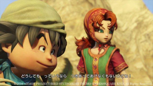 Dragon Quest Heroes 2 immagine 181771