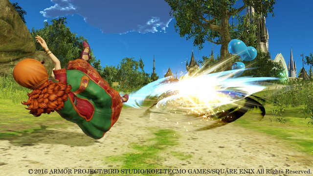 Dragon Quest Heroes 2 - Immagine 181778