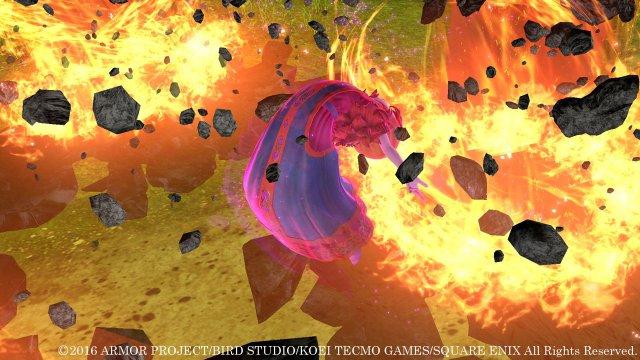 Dragon Quest Heroes 2 immagine 181783