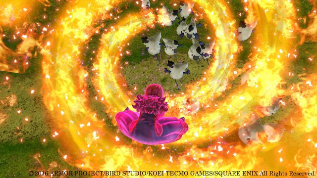 Dragon Quest Heroes 2 immagine 181789