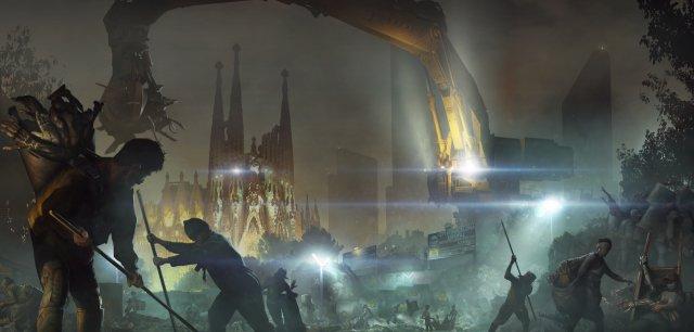 Deus Ex: Mankind Divided - Immagine 189957