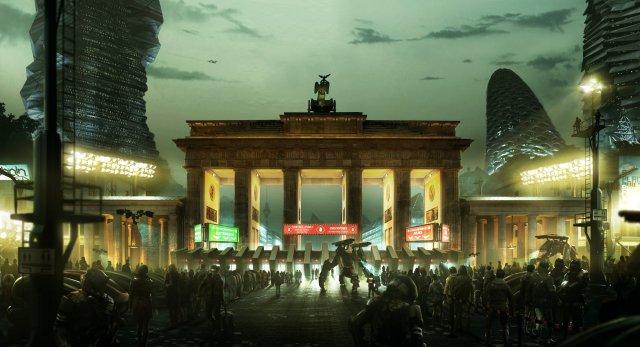Deus Ex: Mankind Divided - Immagine 189960
