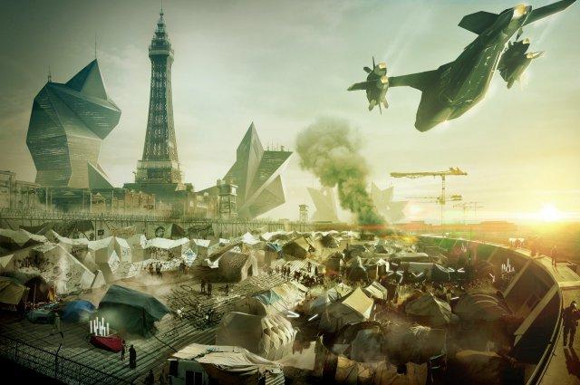 Deus Ex: Mankind Divided - Immagine 189963