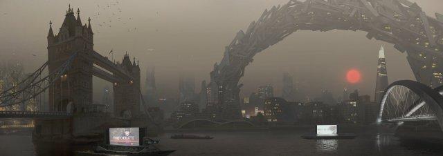 Deus Ex: Mankind Divided - Immagine 189969
