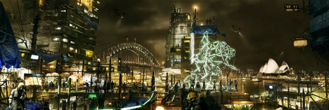Deus Ex: Mankind Divided - Immagine 189984