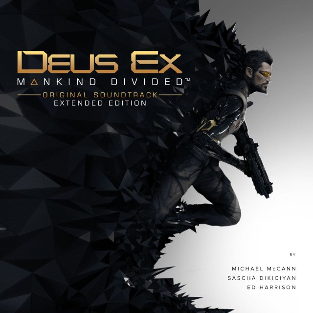 Deus Ex: Mankind Divided immagine 196748