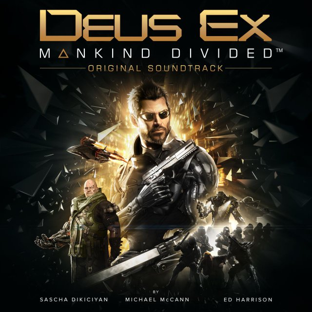 Deus Ex: Mankind Divided - Immagine 196749