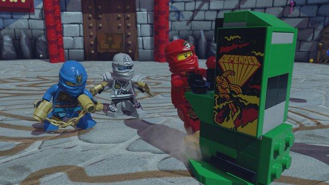 LEGO: Dimensions - Immagine 192068