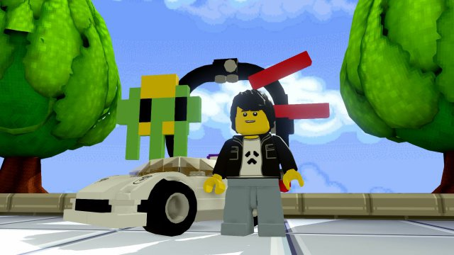 LEGO: Dimensions - Immagine 192086