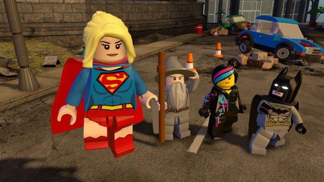 LEGO: Dimensions - Immagine 192110