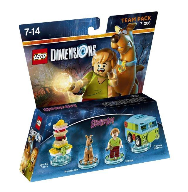 LEGO: Dimensions - Immagine 192116