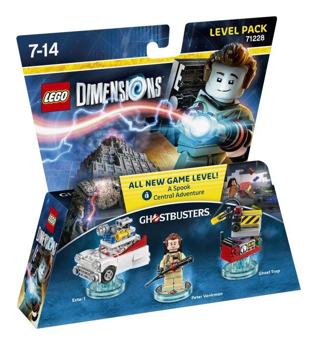 LEGO: Dimensions - Immagine 192128
