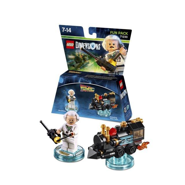 LEGO: Dimensions - Immagine 192146