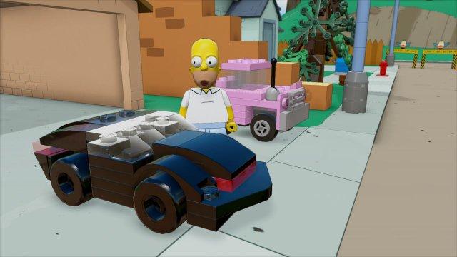 LEGO: Dimensions - Immagine 192812