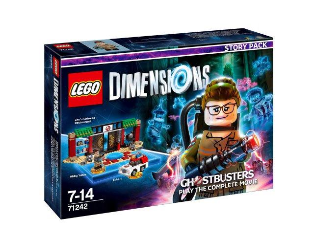 LEGO: Dimensions - Immagine 196502