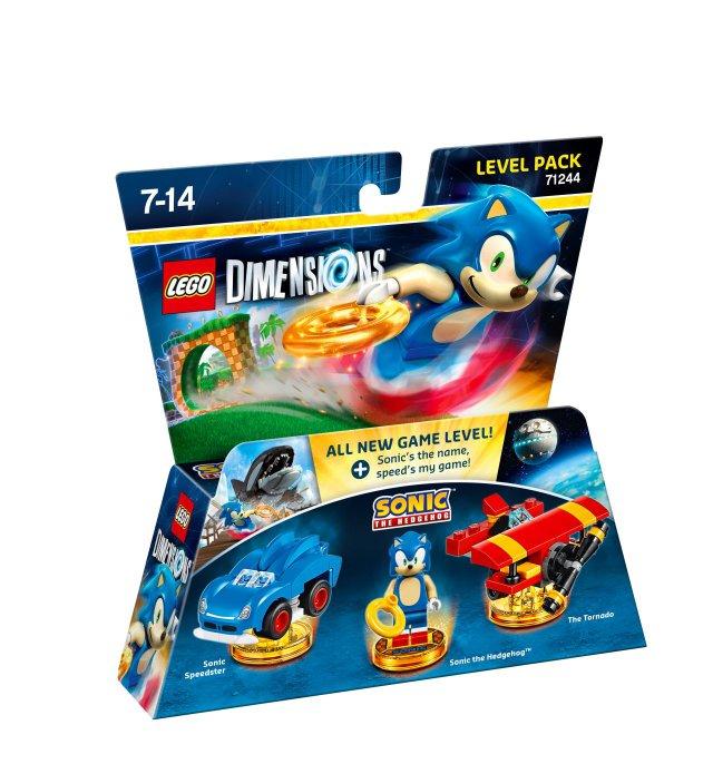 LEGO: Dimensions - Immagine 196508