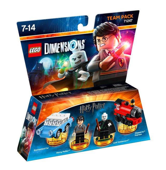 LEGO: Dimensions - Immagine 196520