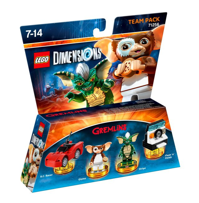 LEGO: Dimensions - Immagine 196544