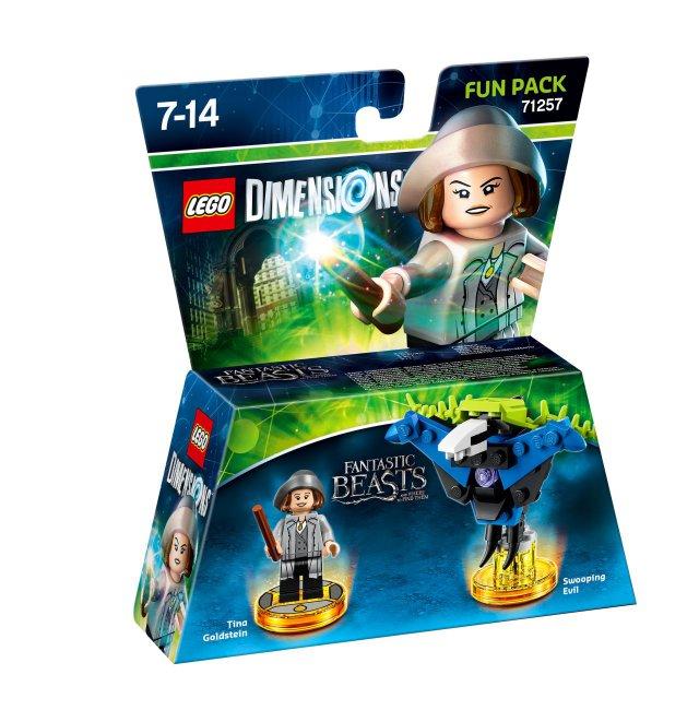 LEGO: Dimensions - Immagine 196550