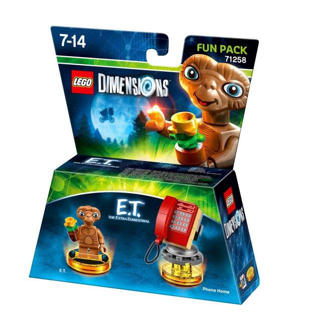 LEGO: Dimensions - Immagine 196556