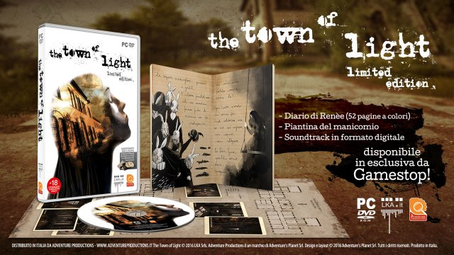 The Town of Light immagine 182762
