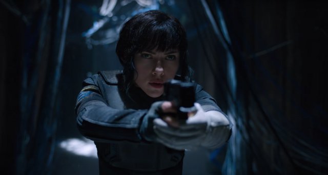 Ghost in the Shell immagine 195394