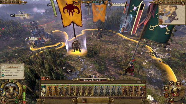 Total War: Warhammer immagine 188808