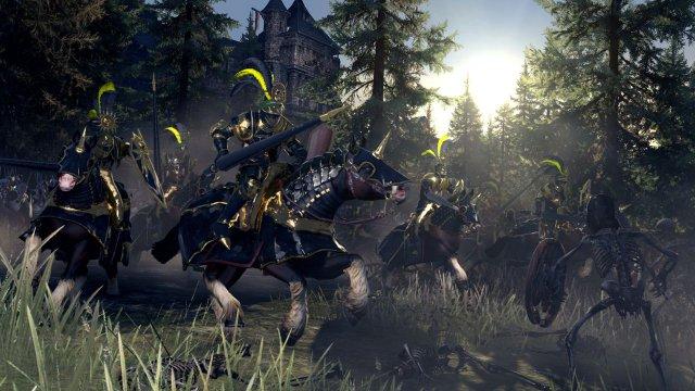 Total War: Warhammer immagine 191229