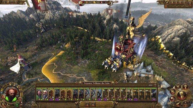 Total War: Warhammer immagine 191234