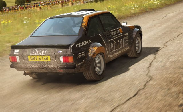 DiRT Rally immagine 179803