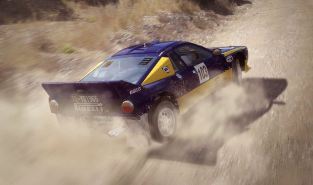 DiRT Rally immagine 179806