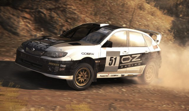 DiRT Rally immagine 179809