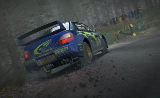 DiRT Rally immagine 179818