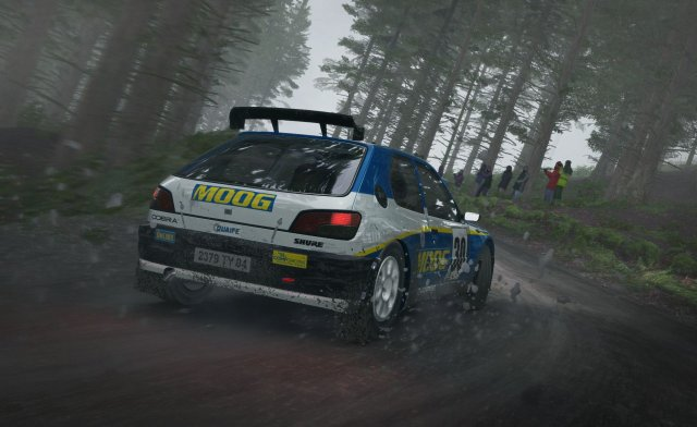 DiRT Rally immagine 179821