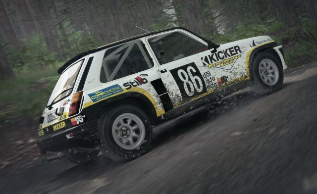 DiRT Rally immagine 179827