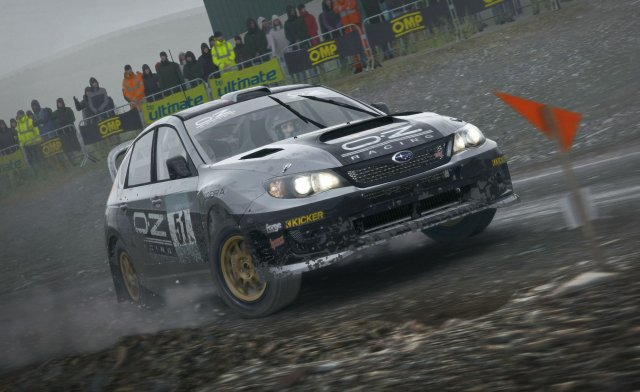 DiRT Rally immagine 179830