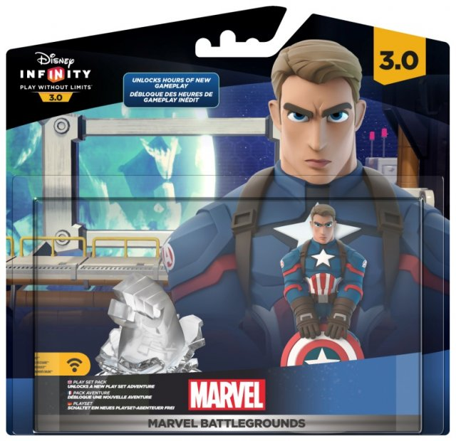 Disney Infinity 3.0: Play Without Limits immagine 174781