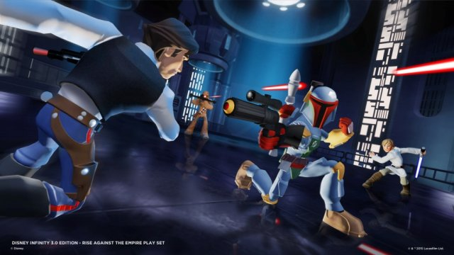 Disney Infinity 3.0: Play Without Limits immagine 178624