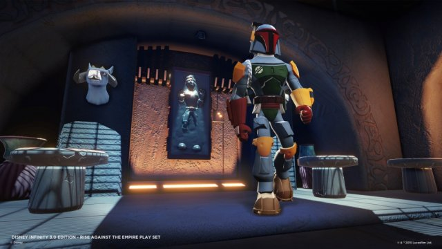 Disney Infinity 3.0: Play Without Limits immagine 178633