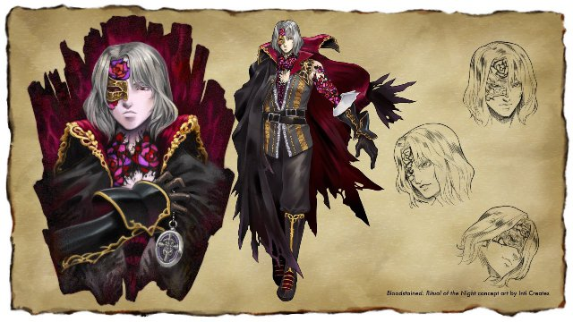 Bloodstained: Ritual of the Night immagine 194265