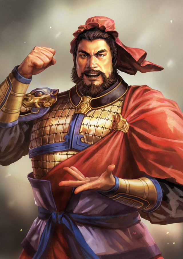 Romance of the Three Kingdoms XIII - Immagine 181991