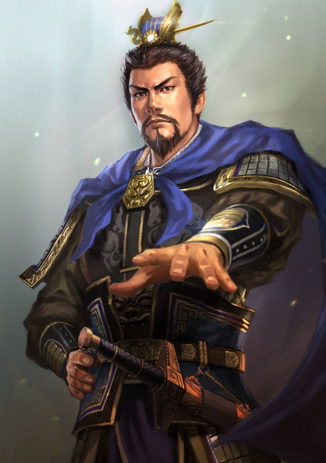 Romance of the Three Kingdoms XIII - Immagine 181995