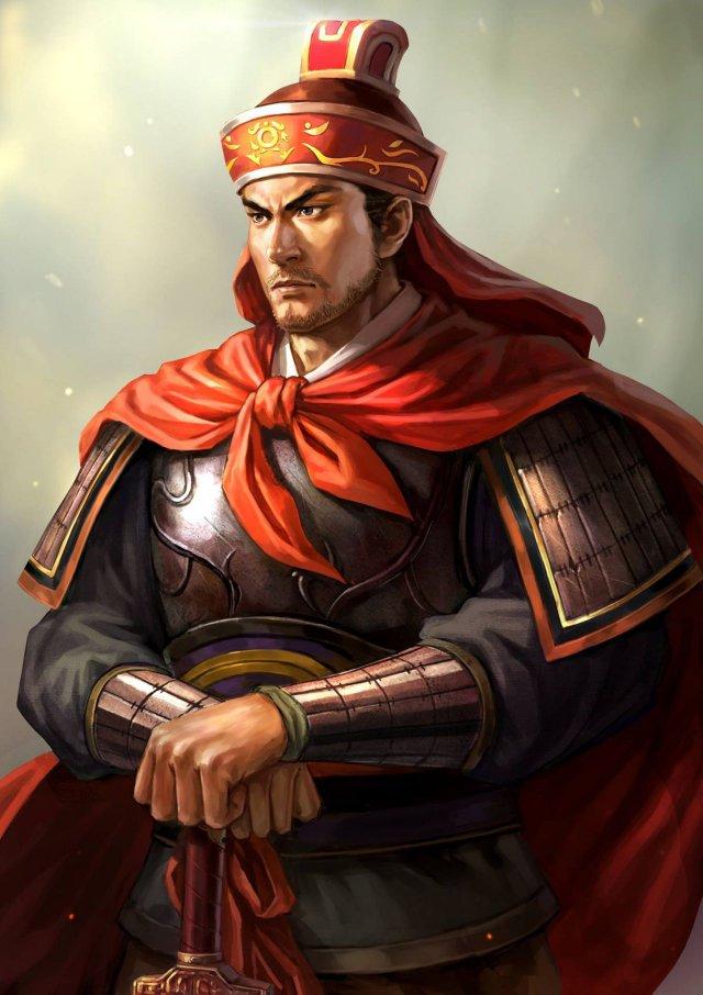 Romance of the Three Kingdoms XIII - Immagine 181999