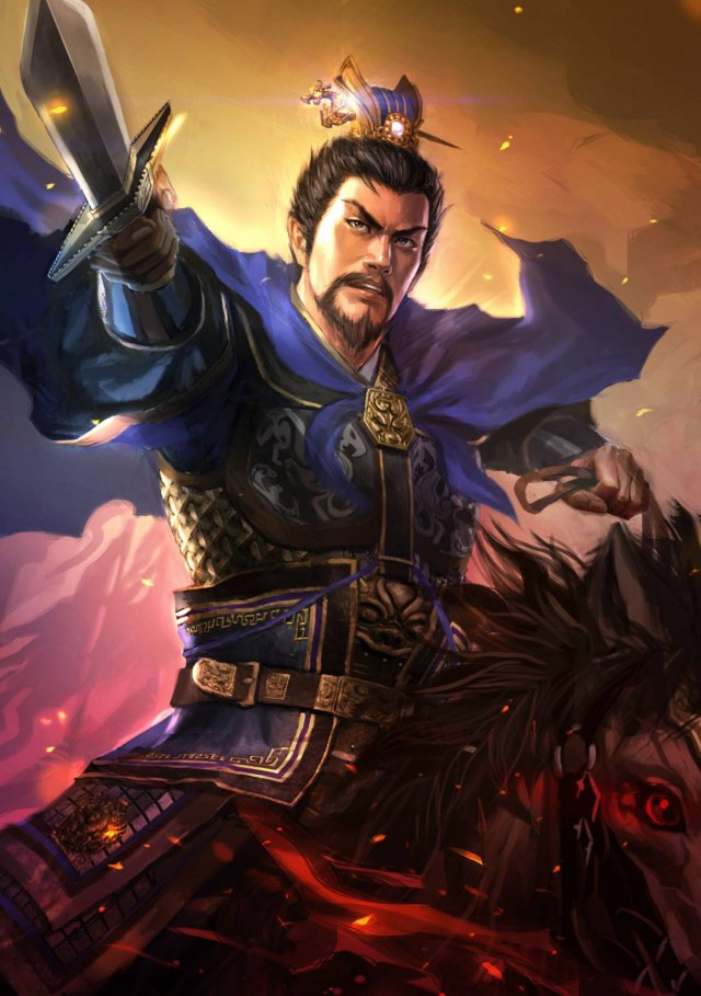 Romance of the Three Kingdoms XIII - Immagine 182003