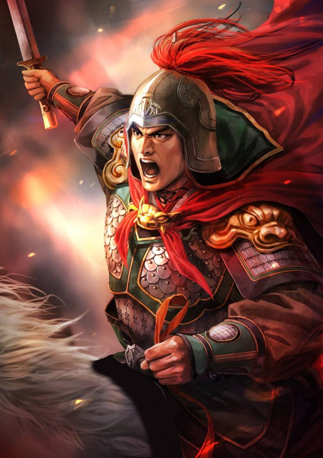 Romance of the Three Kingdoms XIII - Immagine 182007