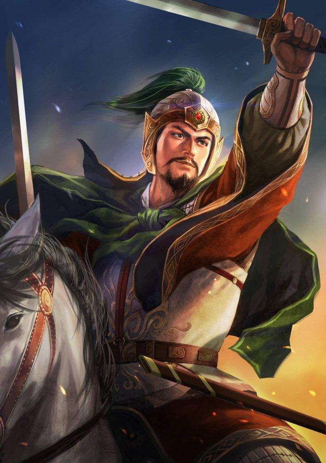 Romance of the Three Kingdoms XIII - Immagine 182013