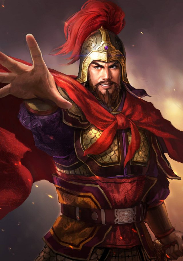 Romance of the Three Kingdoms XIII - Immagine 182017