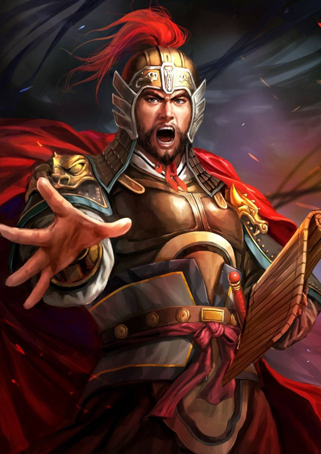 Romance of the Three Kingdoms XIII - Immagine 182025