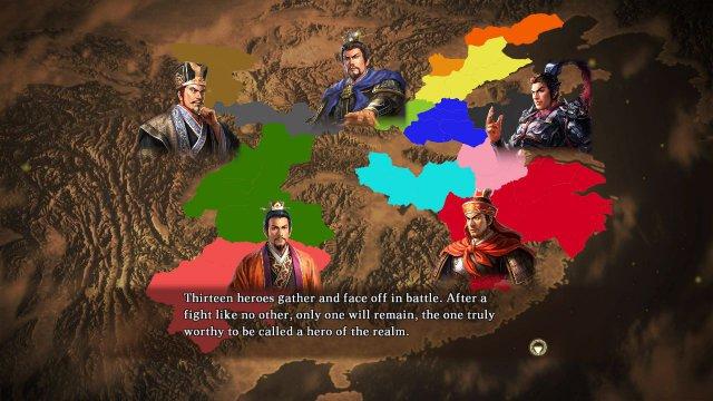 Romance of the Three Kingdoms XIII - Immagine 184592